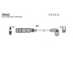 TESLA T854C