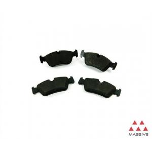 Комплект тормозных колодок, дисковый тормоз 2331303 textar - BMW 3 (E90) седан 330 i