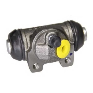 TEXTAR 34025000 Колесный тормозной цилиндр