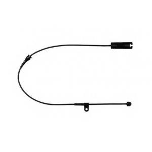 TEXTAR 98019900 Сигнализатор, износ тормозных накладок, задняя ось