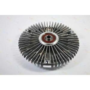 Муфта/крильчатка вентилятора VW d5w001tt thermotec -