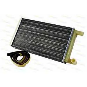 Радиатор отопителя d6m002tt thermotec -