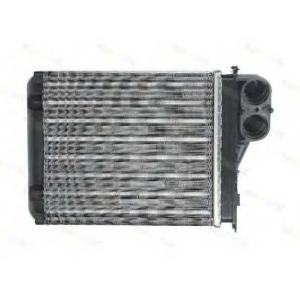 THERMOTEC D6R016TT D6R016TT Радіатор пічки THERMOTEC (шт.)