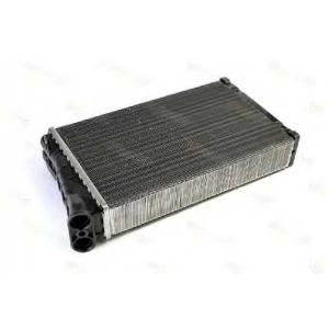 THERMOTEC D6X006TT Радіатор пічки