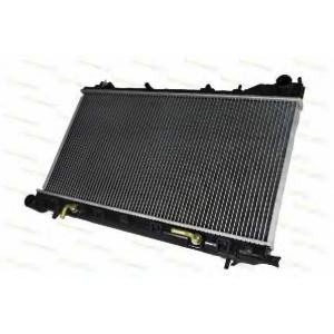 Радиатор, охлаждение двигател d77001tt thermotec - SUBARU FORESTER (SG) вездеход закрытый 2.0