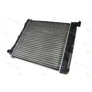 Радиатор, охлаждение двигател d7m001tt thermotec - MERCEDES-BENZ T1 фургон (601) фургон 210 2.3