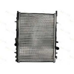 Радиатор, охлаждение двигател d7p008tt thermotec - CITRO?N C4 (B7) Наклонная задняя часть 1.4 VTi 95