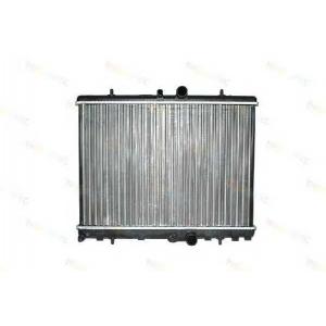Радиатор, охлаждение двигател d7p011tt thermotec - CITRO?N C4 (B7) Наклонная задняя часть 1.4 VTi 95