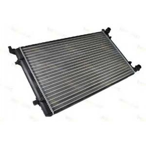 Радиатор, охлаждение двигател d7s003tt thermotec - AUDI A3 (8P1) Наклонная задняя часть 1.6 E-Power