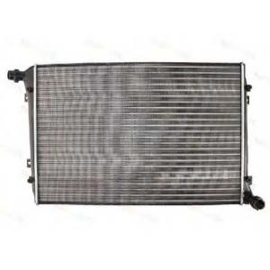 Радиатор, охлаждение двигател d7w036tt thermotec - VW JETTA III (1K2) седан 1.9 TDI
