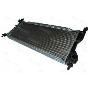 Радиатор, охлаждение двигател d7x005tt thermotec - OPEL CORSA B (73_, 78_, 79_) Наклонная задняя часть 1.5 D