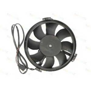 THERMOTEC D8W033TT Вентилятор радиатора