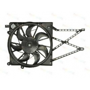 THERMOTEC D8X013TT Вентилятор радиатора