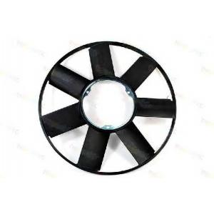 THERMOTEC D9B002TT Крильчатка вентилятора