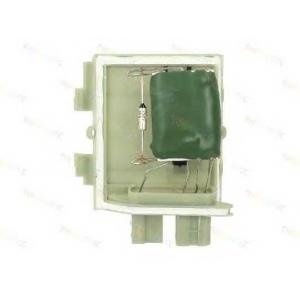 THERMOTEC DEW003TT Резистор вентилятора печки