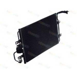 THERMOTEC KTT110003 Радіатор кондиціонера
