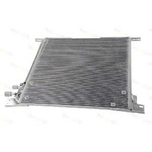 THERMOTEC KTT110014 Радіатор кондиціонера