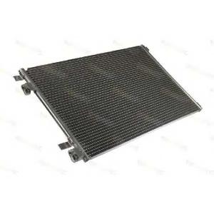 THERMOTEC KTT110017 Радіатор кондиціонера
