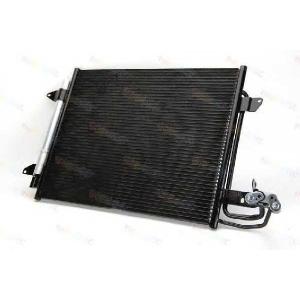 THERMOTEC KTT110020 Радіатор кондиціонера