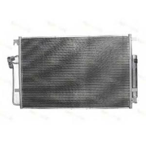 Конденсатор кондиционера MERCEDES, VW (пр-во Nisse ktt110119 thermotec -