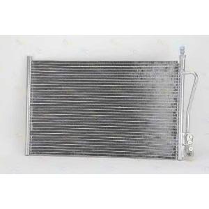 THERMOTEC KTT110132 Радіатор кондиціонера