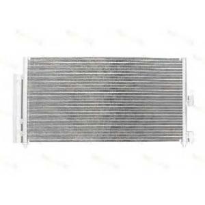 THERMOTEC KTT110191 Радіатор кондиціонера