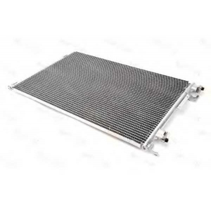 THERMOTEC KTT110253 Радіатор кондиціонера