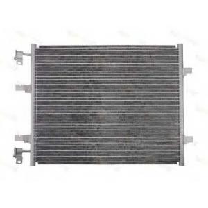 THERMOTEC KTT110398 Радіатор кондиціонера