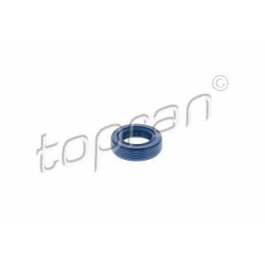 TOPRAN 100 007 Уплотняющее кольцо, ступенчатая коробка передач