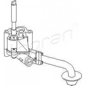 TOPRAN 100208 Oil pump