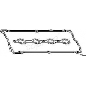 TOPRAN 101113 Rocker cover