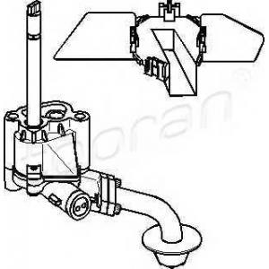 TOPRAN 101443 Oil pump