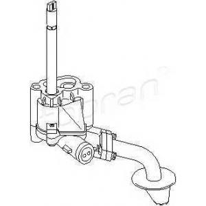 TOPRAN 101444 Oil pump