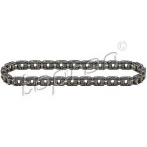 TOPRAN 101588 Timing chain