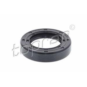 TOPRAN 101 812 Уплотняющее кольцо, дифференциал