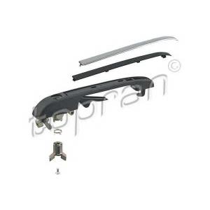 TOPRAN 102881 Door handle
