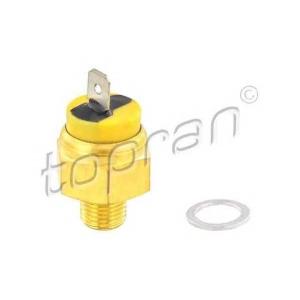 TOPRAN 102937 Датчик темп-ры охлажд. жидкости