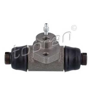TOPRAN 103357 Brake slave cylinder