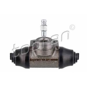 TOPRAN 104231 Brake slave cylinder