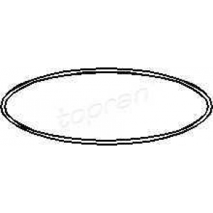 TOPRAN 104525 seal for liners