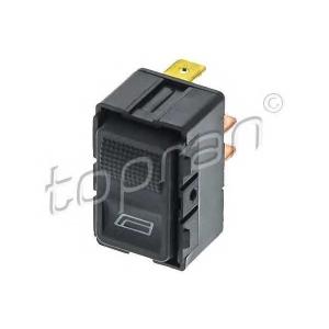 TOPRAN 107 555 Выключатель, стеклолодъемник