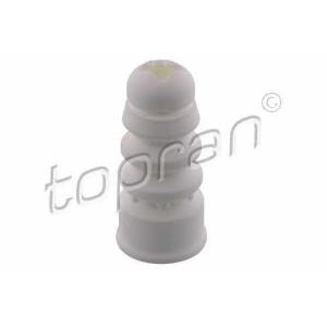 TOPRAN 107 652 Буфер, амортизация