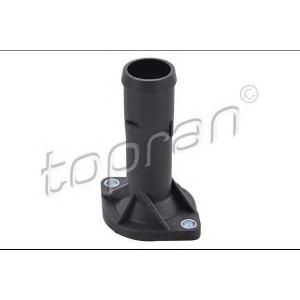 TOPRAN 108 187 Патрубок охлажд. жидкости