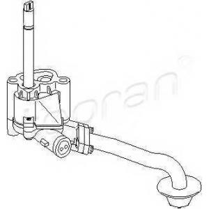 TOPRAN 108208 Oil pump