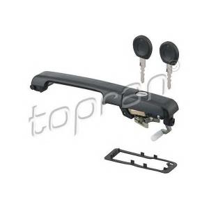 TOPRAN 108486 Door handle