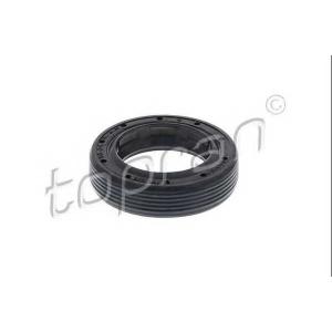 TOPRAN 108 572 Уплотняющее кольцо вала, автоматическая коробка передач