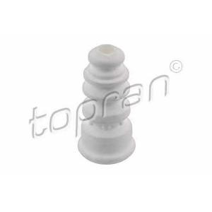 TOPRAN 108 764 Отбойник амортизатора задний AUDI A3, TT; SKODA OCTAVIA RS,  VW BORA, GOLF IV 1.