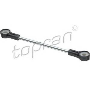 TOPRAN 108836 Шток вилки переключения передач
