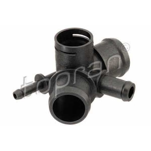TOPRAN 108875 Water pipe