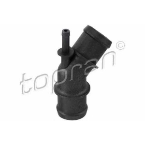 108876 topran Трубка охлаждающей жидкости SEAT TOLEDO седан 1.8 20V
